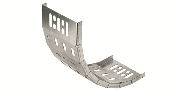 Cable Tray Fittings Galvanised Elevator Equipment