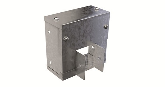 Trunking Reducers Detail Page