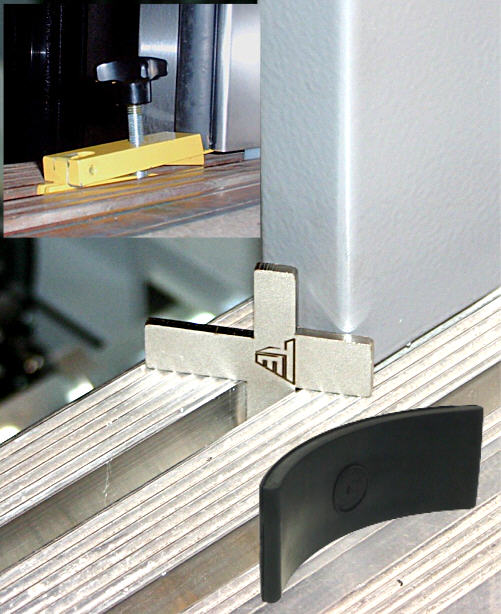 Door hold Devices Detail Page