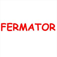 FERMATOR Parts and products Detail Page