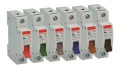 Miniature Type B Circuit Breakers (Domestic) Detail Page