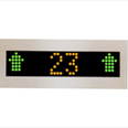 Three Colour LED Dot Matrix Display Indicator: MFCU50 - 7H (50MM) Detail Page
