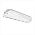 LED Emergency Maintained/Non Maintained Bulkhead 3W With Self Test Emergency Detail Page