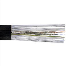 PVC Flat Trailing Cable 16G 0.75 +2 x (2 x 0.34) C Detail Page