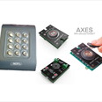 Keypads & Access Control Systems Detail Page