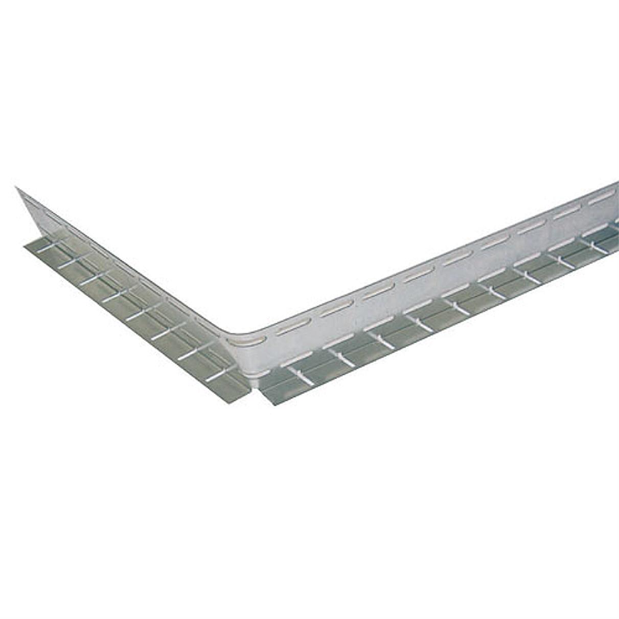 Guard rail kit folding version to en elevator