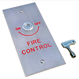 Firemans Switch Flush Mounted Detail Page
