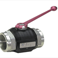 Ball Valve Detail Page