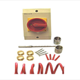 Lockable Isolator Kits - 32A, 63A Detail Page