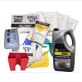 Oil - Oil Collection - Oil Spill Prevention Detail Page