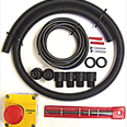 Turn/Release Type Pit Stop Switch Kit Detail Page