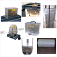 Guarding, Screening, Shaft Separation & Wall Panelling Kits Detail Page