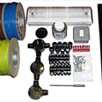 Emergency Light Kit - With LED Bulkhead - PVC or Galvanised Fittings Detail Page