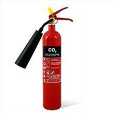 2KG CO2 Fire Extinguisher Detail Page