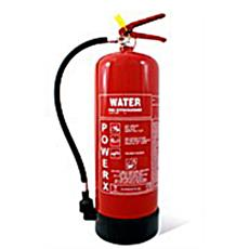 9KG Water Fire Extinguisher Detail Page