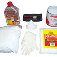 Painting Kits & Associated Products Detail Page