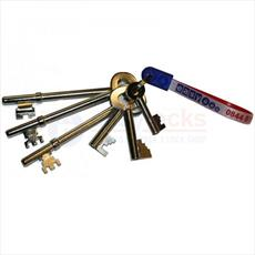 FB Key Set For Fire Brigades Detail Page