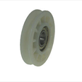 KONE - Nylon door hanger wheel for ADT- Curved track. Detail Page