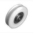 KONE - Nylon door hanger wheel for ADM (curved track) 69mm diameter Detail Page