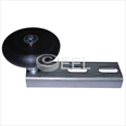 DUPAR / DEWHURST - Striker arm & roller - For use with Dewhurst car gate switch. Detail Page