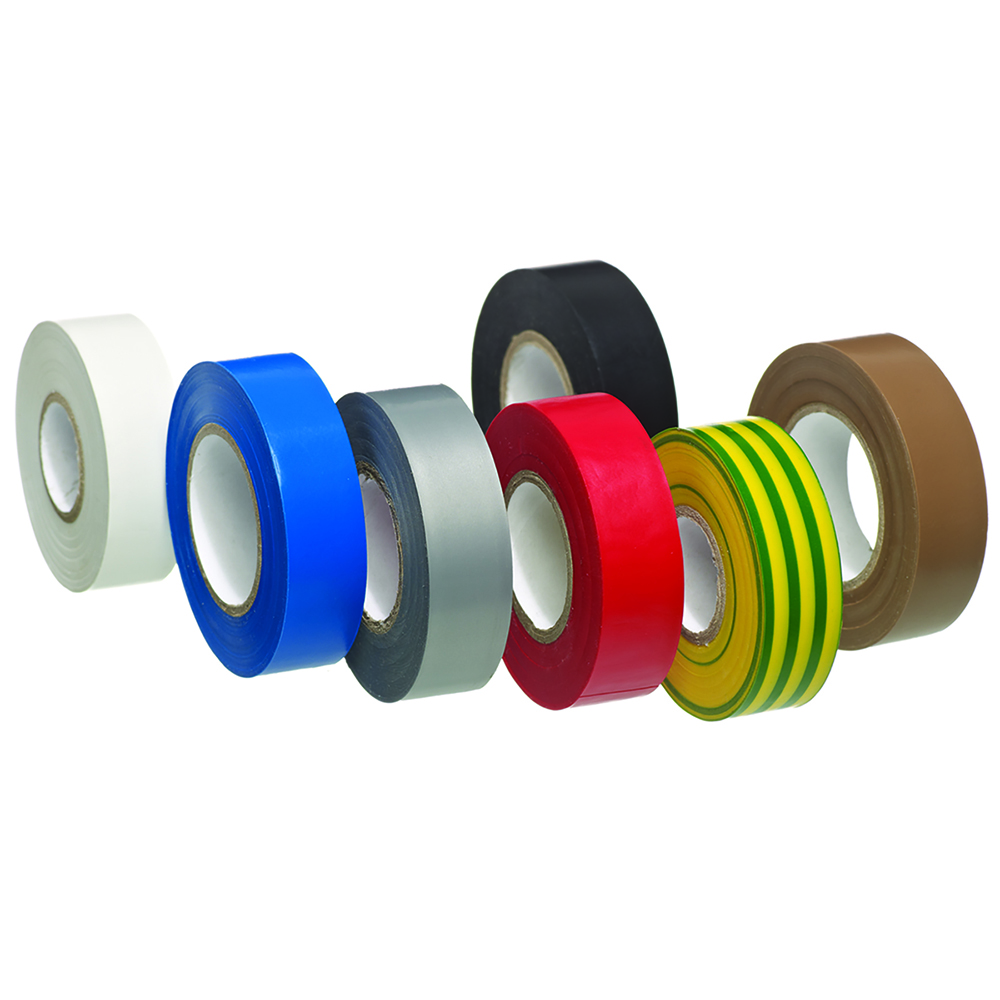 PVC Insulating Tape Detail Page