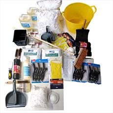 Clean Down & Lift Maintenance Kits Detail Page