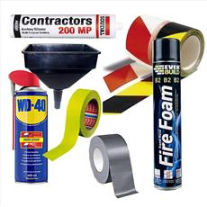 General Hardware & Consumables Detail Page