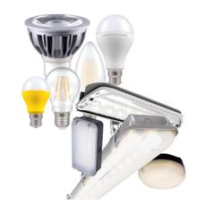 LED Replacement Bulbs, Tubes and Light Fittings. Detail Page
