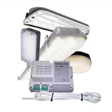 Emergency Lighting Kits & Emergency Light Fittings Detail Page
