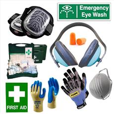 Personal Protective Equipment Detail Page