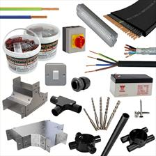 Electrical Wholesale Detail Page