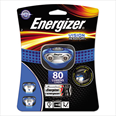 Energizer Vision LED Headlight Detail Page
