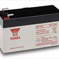 NP1.2-12 (12V 1.2Ah) Yuasa General Purpose VRLA Battery Detail Page