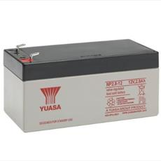 NP2.8-12 (12V 2.8Ah) Yuasa General Purpose VRLA Battery Detail Page
