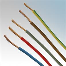 LSOH 2491B Multi Strand Control Cable -100mts x 0.75mm Detail Page