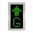 Standard LED Dot Matrix Display Indicator: MFDU30-3V & MFDU50-3V & SMDU30-3V & SMDU50-3V Detail Page