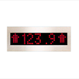 Standard LED Dot Matrix Display Indicator: MFDU30-7H & MFDU50-7H Detail Page