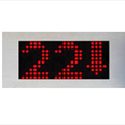 Standard LED Dot Matrix Display Indicator: MFDU76-3H Detail Page