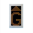 Standard LED Dot Matrix Display Indicator: MFDU100 - 1V Detail Page