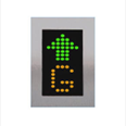 Three Colour LED Dot Matrix Display Indicator: MFCU50 - 3V (50mm) Detail Page