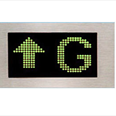 Hi-Resolution LED Dot Matrix Displays Indicator: MFHU40 - 2A Detail Page