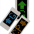 Standard LED Dot Matrix Displays Detail Page