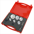 HSS Variable Pitch BI-Metal Hole Saws Detail Page