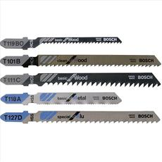 Jigsaw Blades Detail Page