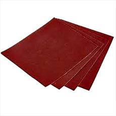 Aluminium Oxide - Pack Of 10 Hand Sheets Detail Page