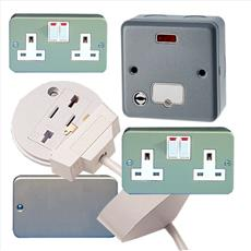 Electrical Wiring Accessories Detail Page