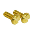 Box Lid Brass Screws - M4 x 12mm Detail Page