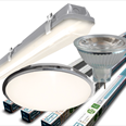 LED Light Fittings & Bulbs Detail Page