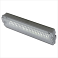 LED Emergency Maintained/Non Maintained Bulkhead 3W Detail Page