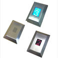Vertical Landing Indicator Units - Surface Mounted Detail Page
